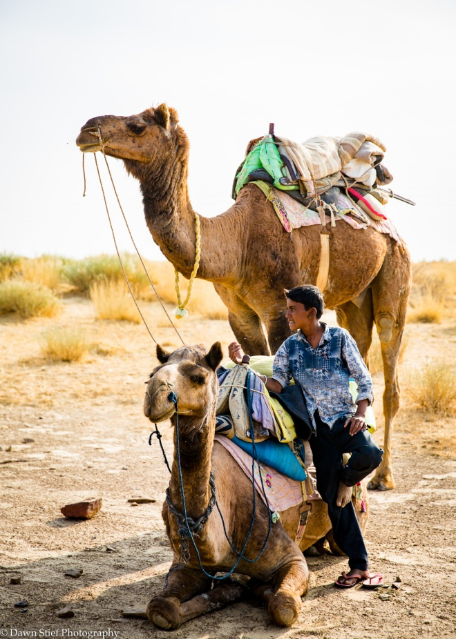 Jaisalmer desert safari-2