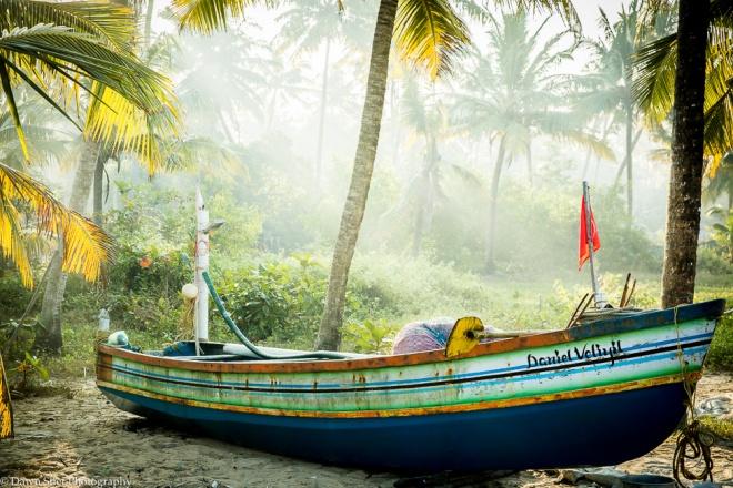 marari beach-19