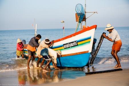 marari beach-21