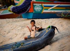marari beach-7