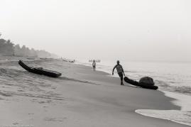 marari beach-9