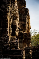Contemplating Angkor Wat-6